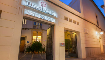Hotel NH Collection Amistad