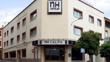 Hotel NH Califa
