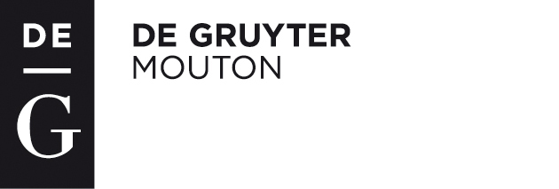 De Gruyter Mouton publishing