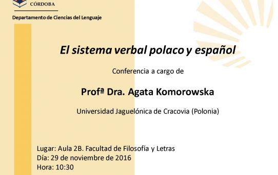 conferencia-agata-komorowska-2016-el-sistema-verbal-polaco-y-espanol