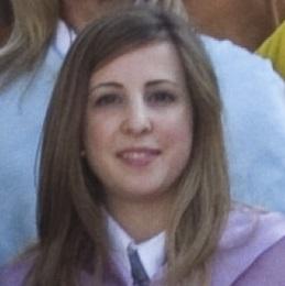 Cristina Mª García Fernández