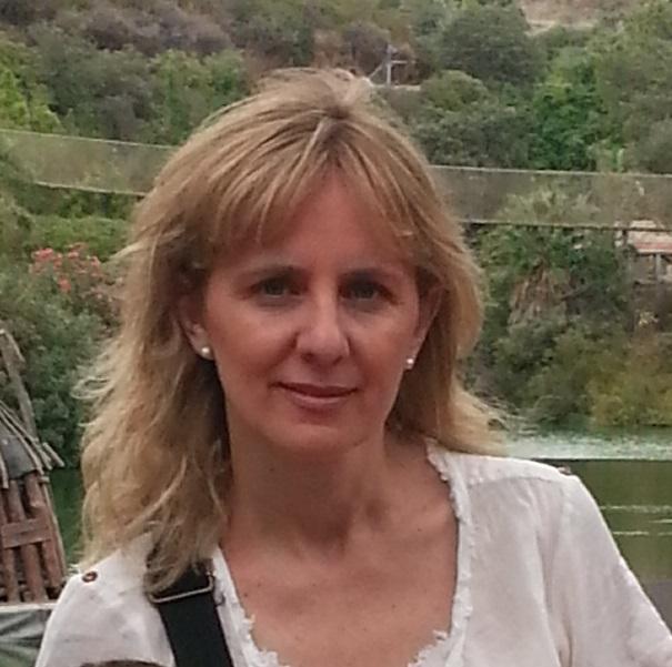 Pilar Gutiérrez Arenas