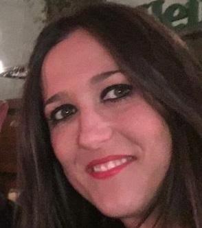 Rocío Serrano Rodríguez
