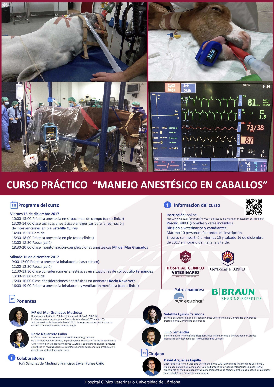 curso-practico-manejo-anestesico-caballos-diciembre17