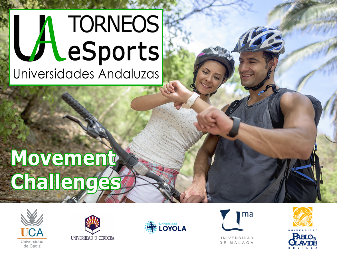 Torneo Andaluz Movement Challenges
