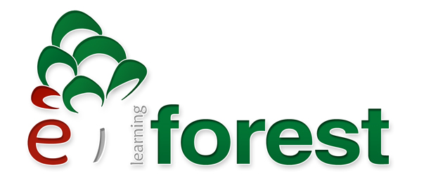 e-learning forest