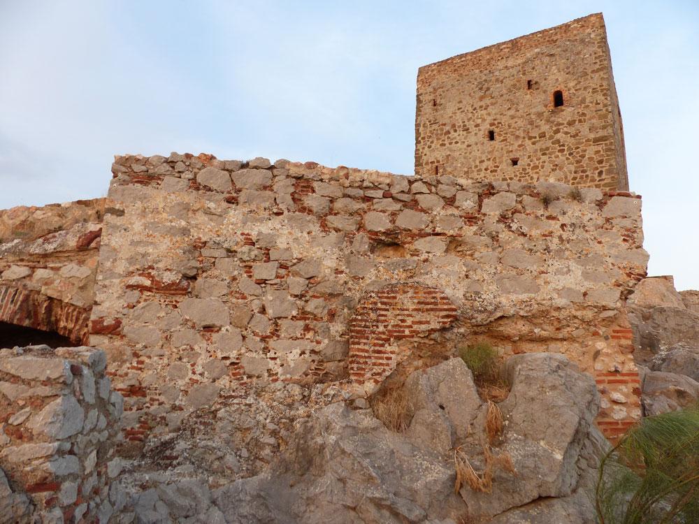 Castillo de Belmez Algibe y Torre 2. ©Antonio Monterroso Checa