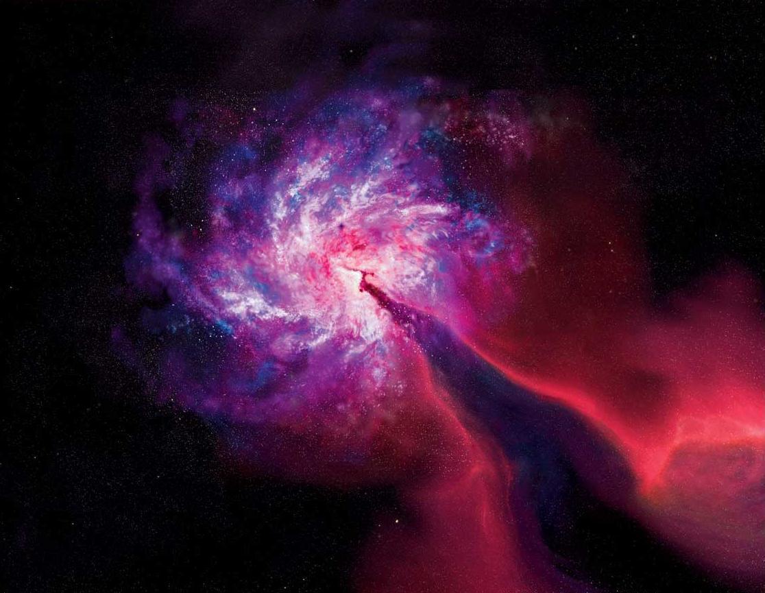 Resultado de imagen de Energía oscura