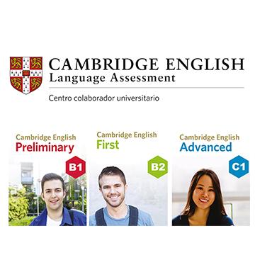 Curso de preparación a exámenes oficiales Cambridge