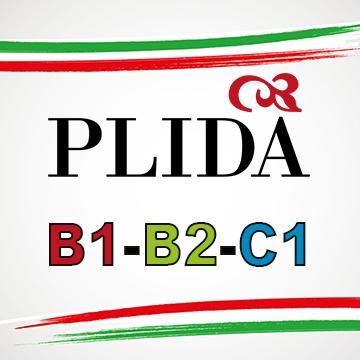 Curso de preparación PLIDA B2 –  C1
