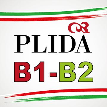 Curso de preparación PLIDA B1 – B2