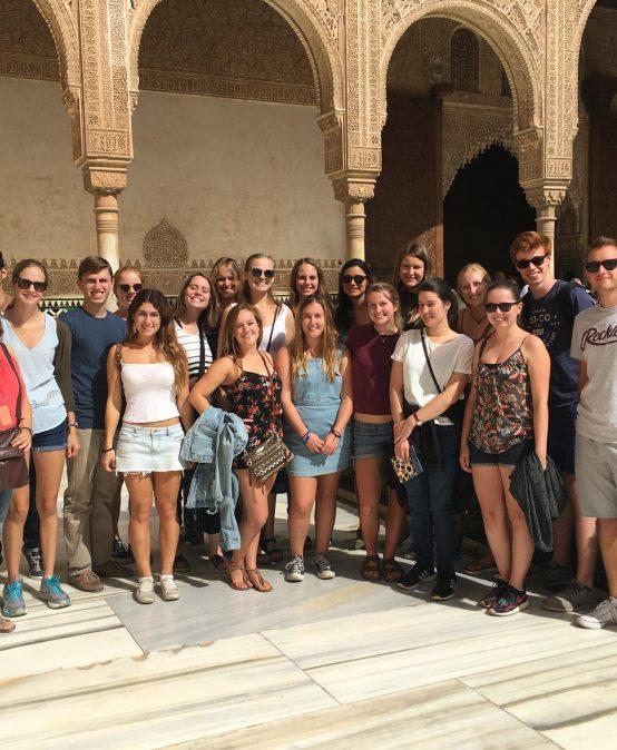 Cursos trimestrales de Lengua y Cultura española