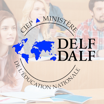 Curso de preparación acreditación oficial de francés DELF B1 – B2
