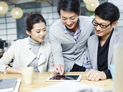 Curso de chino para turismo y negocios