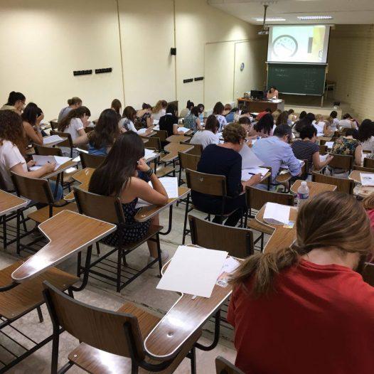 Convocatoria exámenes oficiales Francés DELF-DALF