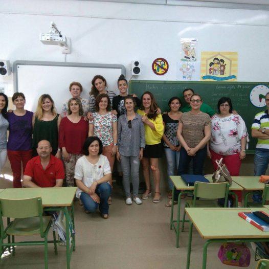 Con gran éxito de participación han finalizado los cursos de Inglés para adultos  en las localidades de Pozoblanco y El Viso