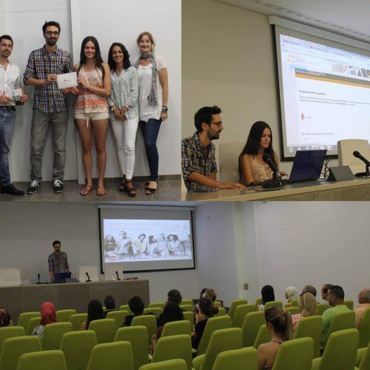 Presentación  del nuevo examen de acreditación de español SIELE con motivo del Día Europeo de las Lenguas