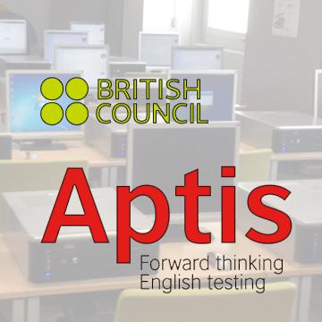 Curso familiarización examen APTIS