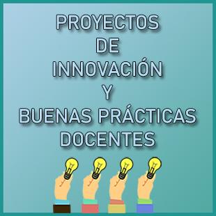 proyectos de innovación y buenas