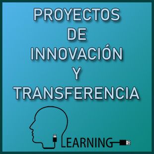proyectos de innovación y transferencia