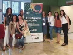 XIX Congreso Internacional de Investigación Educativa (Madrid, 19-21 junio 2019)