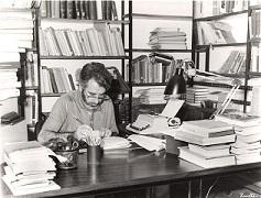 1970, en su estudio