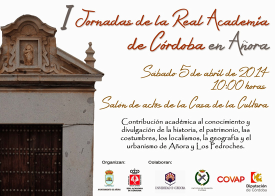cartel anora real academia