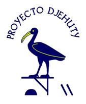 proyecto djehuty
