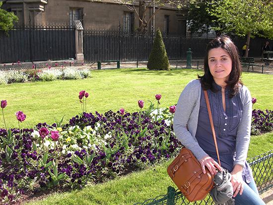 Mª Isabel Martínez Macías