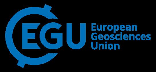 Logo EGU largo