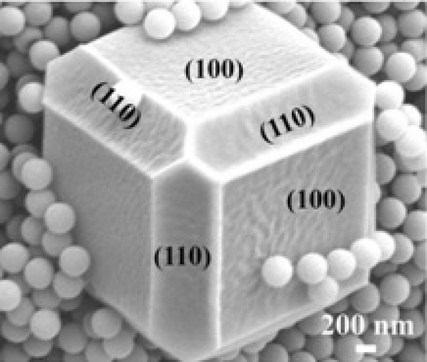 Porous materials make it possible to have nanotechnology under control