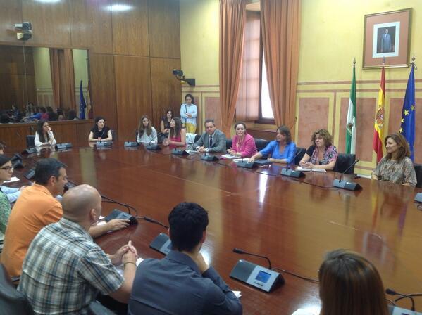 parlamento reunidos