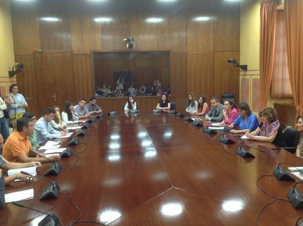 parlamento reunidos2