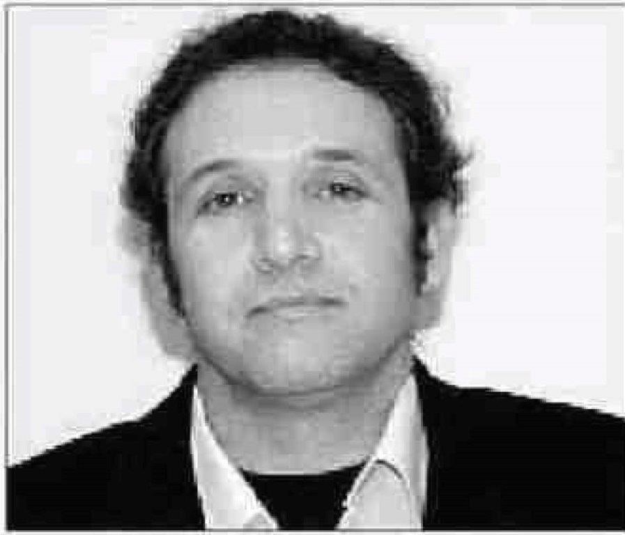 Francisco Acosta Ramírez