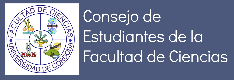 Consejo de Estudiantes de la Facultad de Ciencias