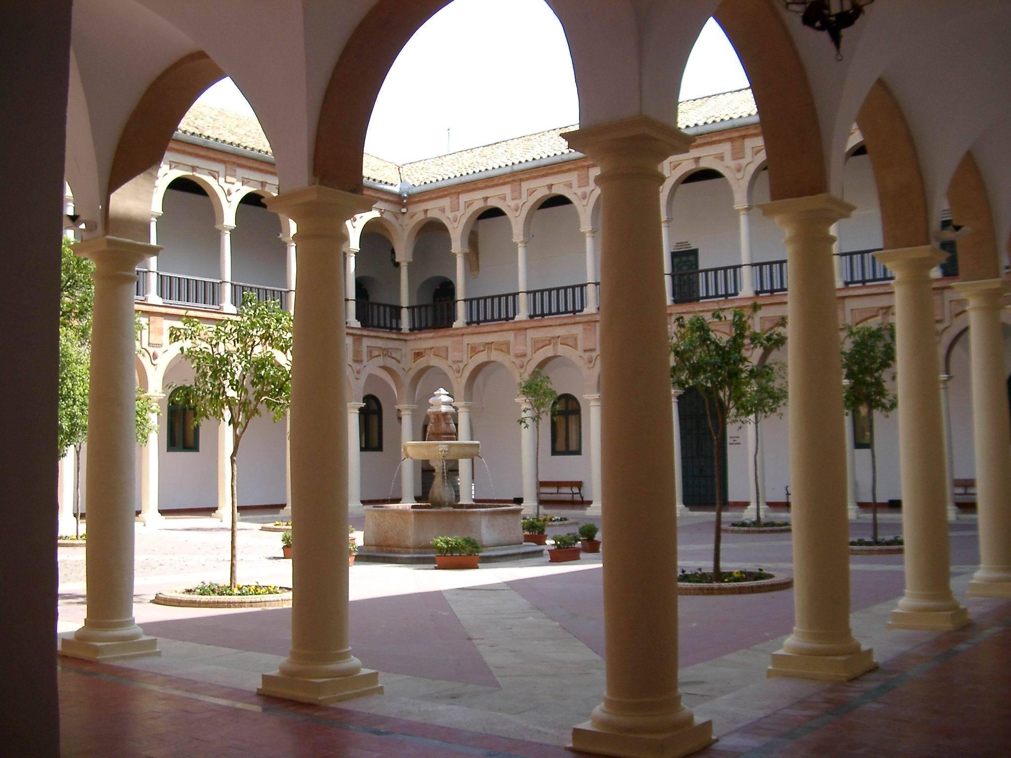 Facultad de Derecho en Córdoba