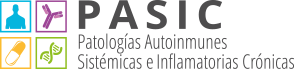 PASIC: Enfermedades autoinmunes sistémicas-inflamatorias crónicas del aparato locomotor y tejido conectivo