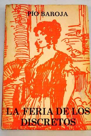 Biblioteca general for La feria de los discretos pdf