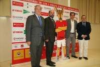 I Juegos Europeos Universitarios 'Córdoba 2012' El impacto del evento deportivo en la economía local superará los 6 millones de euros