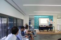 Rabanales 21 acoge unas jornadas para desarrollar las competencias directivas de sus empresas