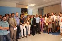 La CTA, las OTRI de las universidades andaluzas y el CSIC promueven la explotación de más de cien patentes