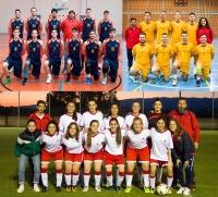 Tres equipos UCO clasificados en las previas
