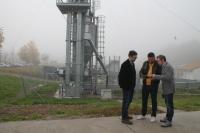 Dos empresas de Rabanales 21 colaboran en un Proyecto de Monitorización de Plantas de Almacenaje de Cereal