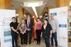 Integrantes del Jurado de la última edición de los premios UNE
