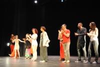 El Aula de Danza lleva sus 'colores' al Teatro Góngora