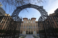 La Universidad de Córdoba, la más destacada de Andalucía en el último ranking de la Fundación CYD