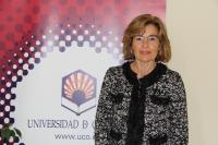 Julia Muñoz Molina, reelegida decana de Ciencias del Trabajo.