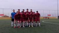 Equipo de fútbol de la UCO