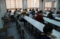 Comunicado de las universidades andaluzas sobre el desarrollo del examen de Matemáticas II de la PEvAU