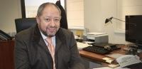 El profesor de la UCO y nuevo secretario general de Universidades, Manuel Torralbo Rodríguez